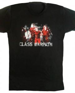 Class Warpath T-shirt