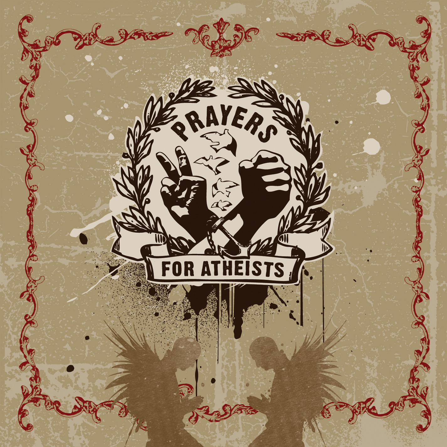 Prayers For Atheists EP