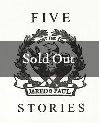 Five Stories - Now Sold Out